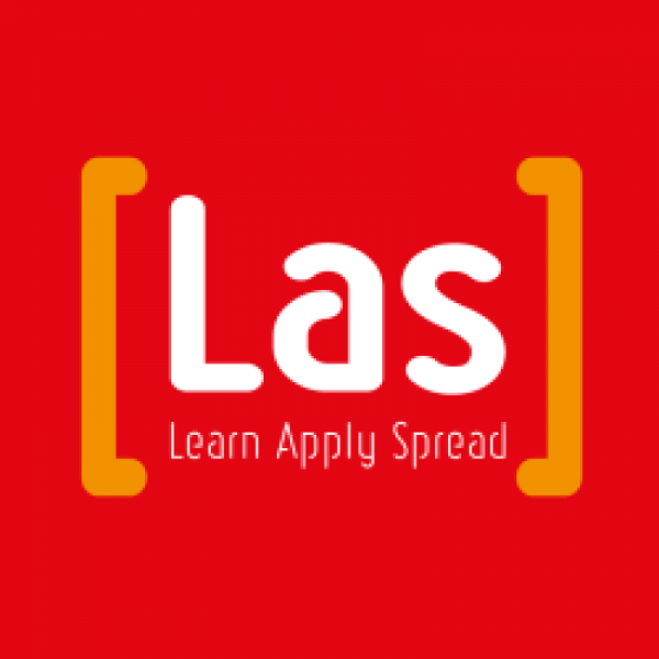 L.A.S Learn Apply Spread